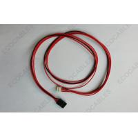 Cheap UL1007 Electrical Wire Harness For Cash Register JST PHR Cable Assembly wholesale