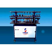 Cheap FM-900 Aluminum High Efficiency Hydraulic TensileMachine The Material is Steel 304 wholesale