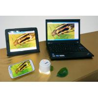 Cheap High Speed Cameras HD720 5.0MP USB WIFI Microscope For iPad Android PC--W5 wholesale