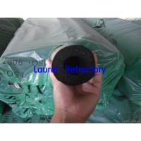 Cheap Air Condition Rubber Foam Insulation Tube Fireproof , Foam Pipe Insulation wholesale