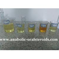 China Legal Injectable Steroids , Injectable Testosterone Cypionate 250mg/Ml High Purity wholesale