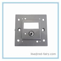 Cheap SECC single control panel socket wholesale