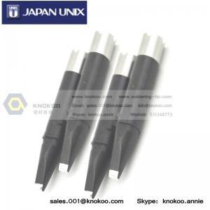 Janpan UNIX P6D-R soldering iron tips for Japan Unix soldering robot, Unix cross bit