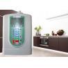 Cheap 4 Steps Alkaline Water Ionizer Water Electrolysis Machine wholesale