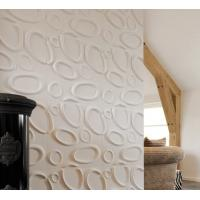 Cheap 3D Subject Wall Decoration 3 Dimensional Wallpaper for Home Walls , Eco Friendly and Durable wholesale