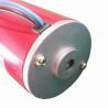 Cheap 180 Watt DC Garage Door Motor red color For Lifting Garage Door wholesale