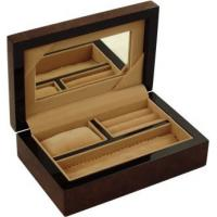 Wooden Jewellry Boxes With Drawers For Storage Necklace Ring Pictures ...