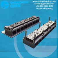 Cheap Large Progressive Stamping Die wholesale