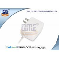 China White AC DC Power Adapter US Plug 5v 1a ABOUT 100g Weight For Mobile Phone wholesale