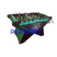 China Manufacturer Football Table Soccer Game Table Color Graphics Design wholesale