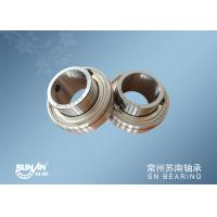 Buy cheap Industrial Insert Bearings SB200 , Farm Vehicle And Excavator Bearings SB205-16  Mounted Bearings from wholesalers