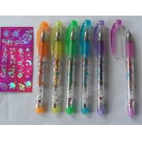 Cheap tattoo gel ink pen,tattoo gel pen, can write on skin,skin gel ink pen wholesale
