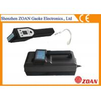 Dangerous Chemical Detection Equipment , Security Check Equipment For Airport