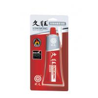 China Shore A 33 Hardness Gas resistant Gasket Maker Sealant / rtv exhaust gasket wholesale