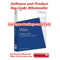 Cheap Visio Professional Microsoft Office 2013 Product Key Codes ,  Genuine Office 2013 Product Key Online wholesale