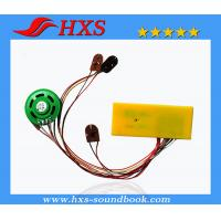 Cheap Factory -supplied Hot Selling Electronic Music Sound Box for Books or Toys wholesale
