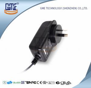 Australia Plug AC DC Power Adapter 12V 2 Amp RCM Approved for CCTV Cameras