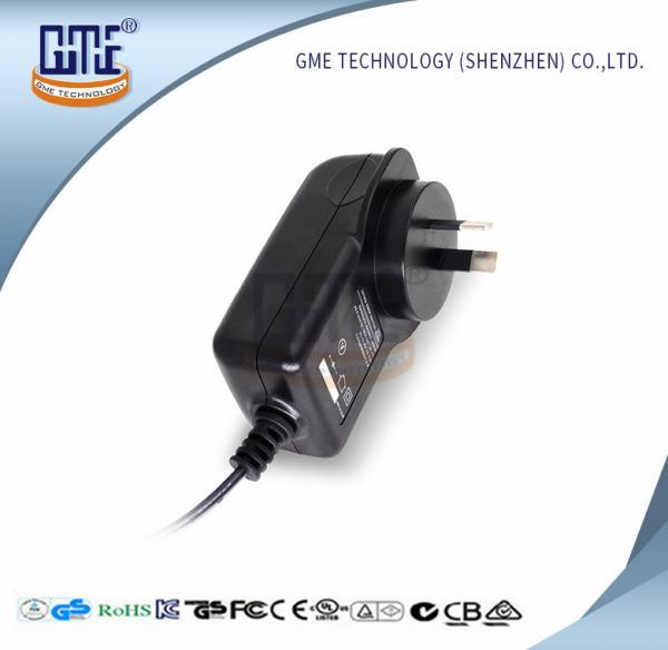 Quality Australia Plug AC DC Power Adapter 12V 2 Amp RCM Approved for CCTV Cameras for sale