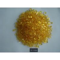 China Polyamide hot melt adhesive Yellowish Granule DY-P404 with Craft paper bag wholesale