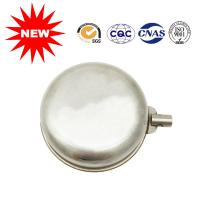 Buy cheap Standard Flat Round Ball Float Toilet Float Valve Assembly ISO9000 Certified from wholesalers