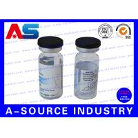 Buy cheap Waterproof 10ml Vial Labels 4C Full Color For Steroid Pharmaceutical from wholesalers