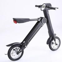Smart Intelligent Two Wheel Electric Vehicle Self Balanced For Children Sport