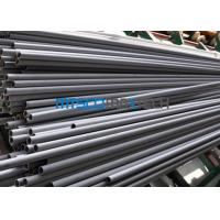 Annealed / Pickeled Duplex Steel Tube Sch40 ASTM A789 F53 Seamless Steel Pipe