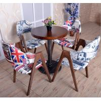 Smashing industrial coffee room chair with table \Dinner room chair with table\resturant chair with table\Fashion chair
