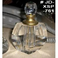 Cheap K9 Crystal Glass Perfume Bottle (JD-XSP-754) wholesale