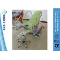 Cheap Big Side Rail CE & ISO Obstetric Delivery Bed Obstetric Birthing Table wholesale