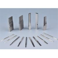 Stamping Metal Parts Precision Mold Components For Maching Tool