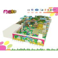 Cheap Supermarket large children used indoor playground for sale wholesale