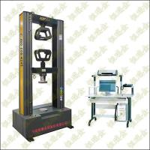 Computer Control Concrete Tensile Testing Machine