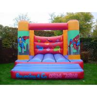 China inflatable trampoline BC-270 wholesale