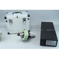 Buy cheap 40Khz High Speed Ultrasonic Glass Drilling With Contactless Power Transmission from wholesalers