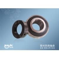 China Eccentric Bushing HC307R3 UEL307 Outer Spherical Bearings Triple Seal wholesale