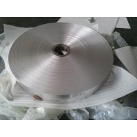Quality Alloy 1050 1100 3003 Aluminum Coil Strips for Building Composite Pipe or Cable for sale