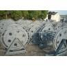 Cheap Marine Hardware Mooring Equipment Fiber Rope Reel wholesale
