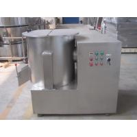 Buy cheap Touch screen Industrial Blender Machine High speed Mixer 13 / 16kw power from wholesalers