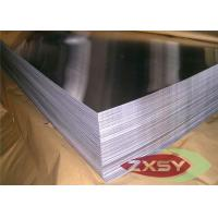 Hot Rolled 3004 Polished Aluminium Sheet Metal , Aluminium Panels
