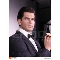 Buy cheap Excellent Quality Wax Figures of Famous Film 007 Factory Customized from wholesalers