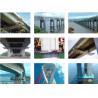 Cheap OEM Personalized Bridge Underdeck Steel Suspended Working Platform wholesale