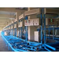 Buy cheap Electronic Air Conditioner Production Line floor - type AC Performance Testing System from wholesalers