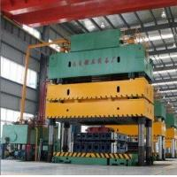 China Double Action Hydraulic Drawing Press wholesale
