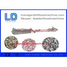 Cheap Chewing Jam Center Pet Food Processing Machine wholesale