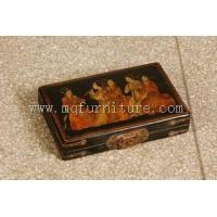 Cheap Antique Leather Box wholesale