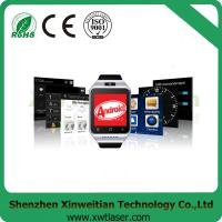Cheap 3G Android 4.4 Touch Screen Smart Watch Phone MTK6572 Dual Core 1.0GHz WiFi GPS ZGPAX S8 wholesale