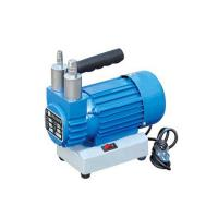 Cheap RH0250 Oil Lubricated Rotary Vane Vacuum Pump   with high quality and low price   low noise wholesale