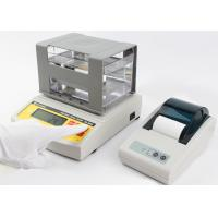 Professional Manufacturer Digital Electronic Gold Testing Machine DH-600K