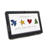 Sibo Wall Poe Tablet Industrial Grade Touch Screen Computer With Wall Mount Bracket